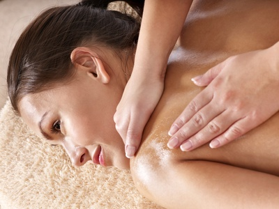Massage californien Metz